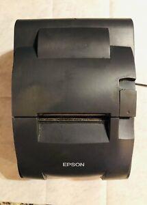 Epson TM-U220B  Dot Mat POS Receipt Printer M188B Ethernet Refurbished