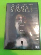 Ghost Stories (Brand New) (DVD) (2018) Widescreen