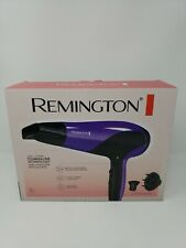 Remington D3190 Damage Protection Hair Dryer with Ceramic + Ionic + Ionic Purple