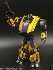Takara Tomy Decepticons Transformers & Robot Action Figures with Without Packaging
