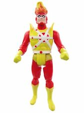 1985 Kenner DC Super Powers Collection FIRESTORM Complete Near Mint Condition