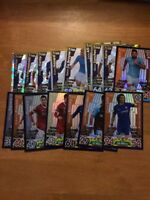 MATCH ATTAX 2017/18 PICK YOUR 100 CLUB/LIMITED EDITION FROM LIST