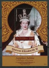 St Vincent & Grenadines 2018 MNH Queen Elizabeth II Coronation 1v S/S Stamps
