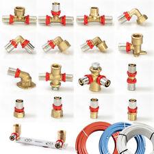 Accesorios Multi Capa Tubo Multicapa Pressfitting 16 20 26 32 Th-H-U Contorno