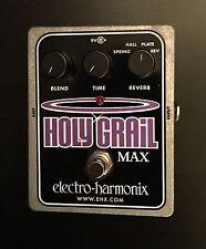 Electro-Harmonix Holy Grail Max Reverb