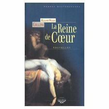 LA REINE DE COEUR - WILLIAM WILKIE COLLINS