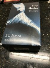Fifty Shades of Grey Trilogy Paperback Set-50 Shades of Grey-Darker-Freed