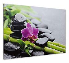 Deko-Bilder & -Drucke auf Leinwand mit Steine