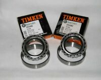 Land Rover Defender, Discovery, Range Rover Classic Front or Rear Wheel Bearings