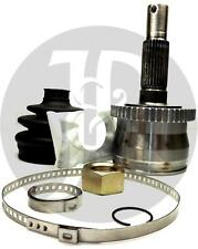 JEEP GRAND CHEROKEE DRIVESHAFT CV JOINT & BOOT KIT 99>ON