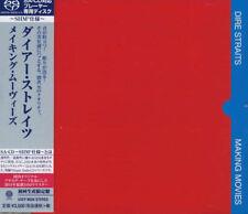 Dire Straits - Making Movies+++SHM SACD Japan+UIGY-9636++NEU++OVP