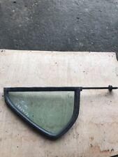 OPEL FRONTERA 1999-2002 YEAR RHD REAR RIGHT DOOR WINDOW GLASS 43R-00082