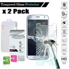 Premium Tempered Glass Screen Protector Film Cover For Motorola Moto X4