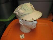 USGI MILITARY 8 POINT DESERT COMBAT UNIFORM CAMO UTILITY CAP SIZE SMALL NEW 22-G