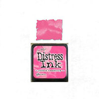 TIM HOLTZ DISTRESS INK PADS by RANGER. CHOICE OF DISTRESS INK PAD COLOURS.
