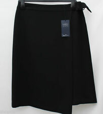 Marks and Spencer Women's A-line Knee Length Business Skirts