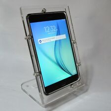 "Samsung Galaxy 8"" Tablet Security Desktop Stand for POS Kiosk Show Store Display"