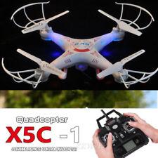 X5C-1 Explorers 2.4Ghz 4CH 6Axis Quadcopter Drone RC Dron 2.0MP RTF W/ HD