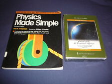 Teaching Co Great Courses CDs    GREAT IDEAS of CLASSICAL PHYSICS    new + BONUS