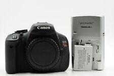 Canon EOS Rebel T3i 18MP Digital Camera Body #410