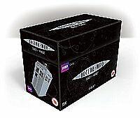 Doctor Who - Series 1- 4 (23-Disc Set Box Set) Season 1 2 3 4 Complete