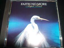 Faith No More Angel Dust (Australia) Original CD – Like New
