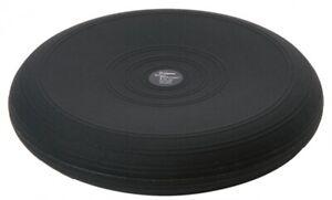 Dynair® Ballkissen® 33 cm schwarz (B-Ware mit kleinen Schönheitsfehlern)