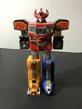 mighty morphin power rangers megazord 1991