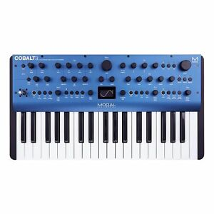 Modal Electronics Cobalt8 37-key 8-Voice Extended Virtual Analog Synthesizer