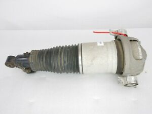 ☑️ 03 04 05 06 PORSCHE CAYENNE S 955 4.5L - REAR LEFT AIR SHOCK / STRUT ASSEMBLY
