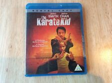 The Karate Kid Blu Ray DVD! Look At My Other DVDs!
