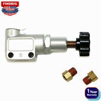 Aluminum/Steel Knob Adjustable Disk Brake Proportioning Valve For Wil- 260-8419