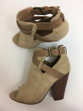 3762830b293 JustFab Suede Boots for Women   eBay