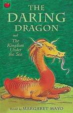 Mayo, Margaret, The Daring Dragon (Magical Tales), Very Good Book