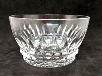 Kristalunie Maastricht Royal Leerdam Rozendall Splendid 1953 Rondo Finger Bowl