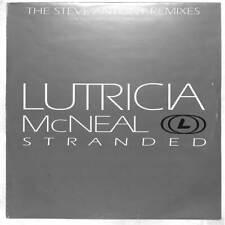 "Lutricia McNeal - Stranded - 12"" Vinyl Record"
