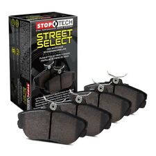 Stoptech Performance Street Select Front Brake Pads 2018-2019 STi & 08-14 ISF