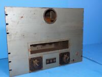 1930s RCA 40C TUBE PROGRAM AMPLIFIER MI-42920