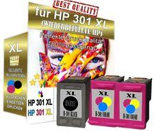 3x Druckerpatronen für HP 301 XL OfficeJet 4630 2622 4632 4634 2620 4636 TOP