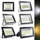 500W 300W 200W 100W LED Floodlight Outdoor Garden Yard Wash Wall Lamp Spotlights