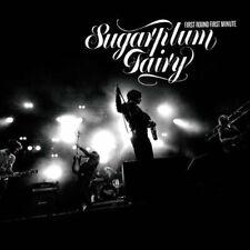 Sugarplum Fairy First round first minute (2006) [CD]