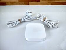Apple A1392 Airport Express 2nd Generation Wireless Station Router