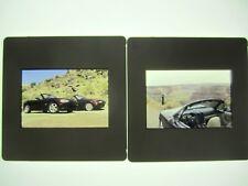 MAZDA MIATA MERLOT EDITORIAL PHOTO SLIDES - 2000