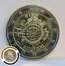 Bankwesen Münzen aus Irland