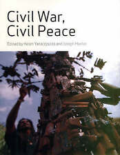 Civil War, Civil Peace by James Currey (Paperback, 2005)