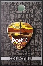 HARD ROCK CAFE PONCE GREETINGS PIN **NEW**