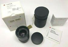 Leica Vario-Elmar-R 1:3.5-4.5/28-70 SLR Lens New in Box - New Old Stock #11364