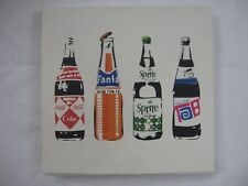 12 Coca-Cola Note Cards - OFFICIAL PRODUCT