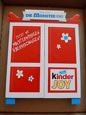 Diorama Die Monster Uni   von Ferrero - 100% Original