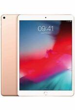 "Neue  Apple iPad 2019 (10,2"", Wi-Fi, 32 GB) Gold Sofort"